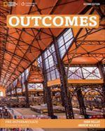 Outcomes Pre-Intermediate (2nd ed.), Student's Book + Class DVD