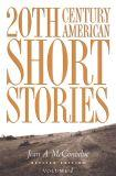 20th Cent American Short Stories Volume 1 (2nd Edition)