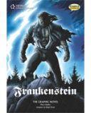 Shelley M. - Frankenstein (British English)
