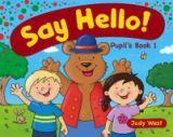 Say Hello 1