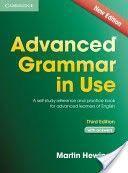 Advanced Grammar in Use (3rd Ed.)