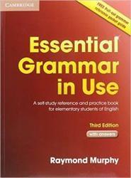 Essential Grammar in Use (4th Ed.)