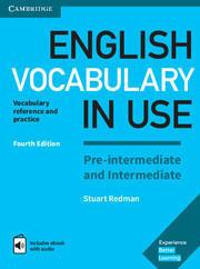 English Vocabulary in Use (4th Ed.) Pre-Intermediate & Intermediate