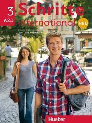 Schritte international Neu 3