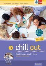 Chill out 3 (B1-B2), Učebnice s prac. seš. + CD