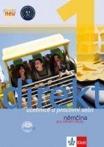 Direkt neu 1 (A1-A2), Metodická příručka na CD