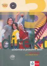Direkt neu 3 (B1), Metodická příručka na CD