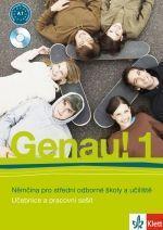Genau! 1 (A1), Metodická příručka na CD