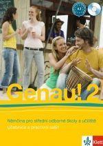 Genau! 2 (A2), Metodická příručka na CD