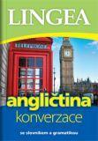 Konverzace česko-anglická (2.vydání), Kniha