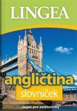 Anglicko-český a česko-anglický slovníček (30 tisíc hesel)