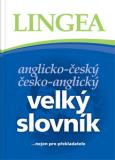 Velký anglicko-český a česko-anglický slovník (108 tisíc hesel)