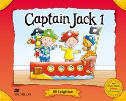 Captain Jack 1, Pupil's Book Pack