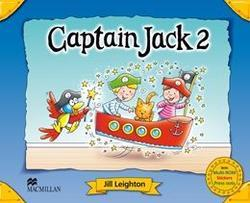 Captain Jack 2, Flip over Book