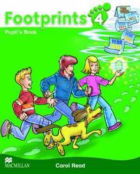 Footprints 4