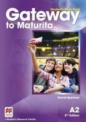 Gateway to Maturita (2nd Edition) A2