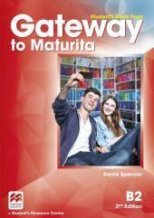 Gateway to Maturita (2nd Edition) B2