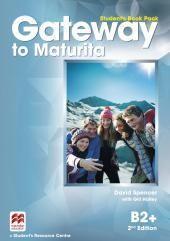 Gateway to Maturita (2nd Edition) B2+