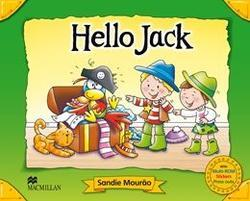 Captain Jack - Hello Jack, Flashcards