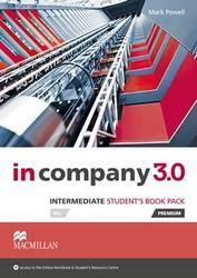 In Company 3.0 Intermediate, Class Audio CD
