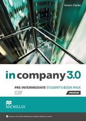 In Company 3.0 Pre-Intermediate, Class Audio CD
