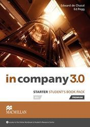 In Company 3.0 Starter, Student's Book