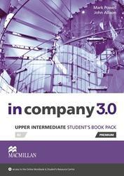 In Company 3.0 Upper-Intermediate, Student's Book