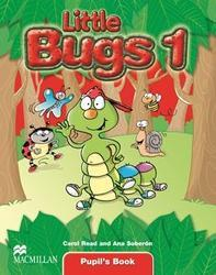 Little Bugs 1, Class Audio CD