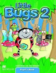 Little Bugs 2, Pupil's Book