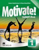 Motivate! 1, Student's Book + Digibook