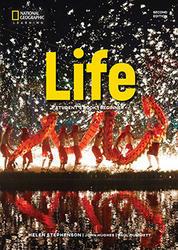 Life Beginner 2. edice, COMBO SPLIT B + APP CODE + WB AUDIO CD  2E