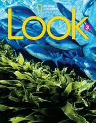 Look Level 3 BrE, Look (Br Eng) Level 3 SB+eBook PAC+OLP PAC