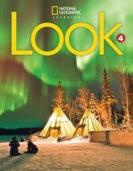 Look Level 4 BrE, EPACK: VS-EBK: LOOK BRE 4 EBOOK EPIN PDF