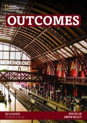 Outcomes Beginner (2nd ed.), WORKBOOK + AUDIO CD