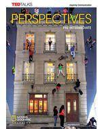 Perspectives BrE Pre-intermediate
