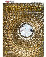 Perspectives BrE Upper Intermediate