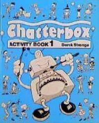 Chatterbox Level 1, Activity Book