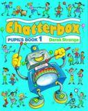 Chatterbox Level 1, Pupil's Book