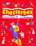 Chatterbox Level 3, Pupil's Book