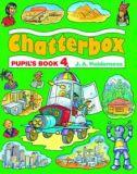 Chatterbox Level 4, Pupil's Book
