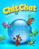 Chit Chat Level 1, Class Book