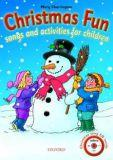 Chit Chat All Levels, Christmas Fun: Songs and Activities for Children with Audio CD