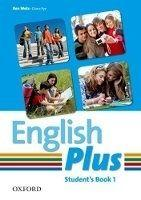 English Plus Level 1, Student's Book
