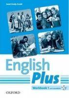 English Plus Level 1, Workbook with MultiROM (česká edice)