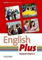 English Plus Level 2, Student's Book