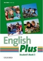 English Plus Level 3, Student's Book
