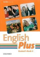 English Plus Level 4, Student's Book