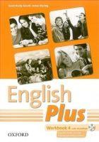 English Plus Level 4, Workbook with MultiROM (česká edice)