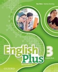 English Plus, Second Edition, Level 3, Teacher's Book with Teacher's Resource Disc and access to Practice Kit