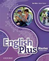 English Plus, Second Edition, Starter, Workbook with access to Practice Kit